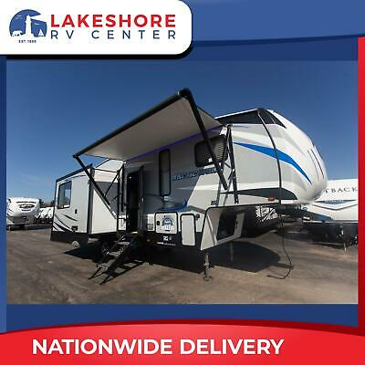 Forest River Arctic Wolf 285DRL4 Fifth Wheel Camper RV - WHOLESALE PRICING!