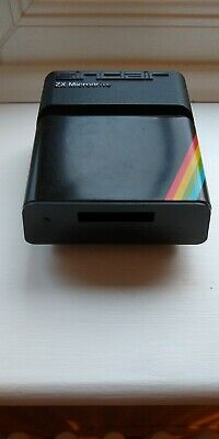 Sinclair ZX Spectrum Microdrive - Fully working and serviced