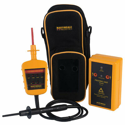 Martindale MARVIPD138 Voltage Indicator & Proving Device