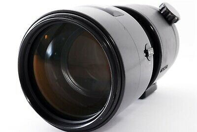 Tamron SP AF 70-200mm f/2.8 LD SONY/MINOLTA α Mount Lens [Exc++] from Japan F/S