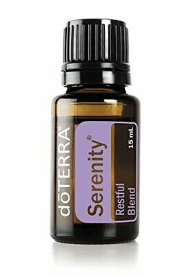 doTERRA Serenity Essential Oil Restful Blend - 15 ml