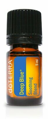 doTERRA Deep Blue Essential Oil Soothing Blend - 5 ml