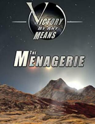Victory By Any Means Mini Rules Menagerie, The SC EX
