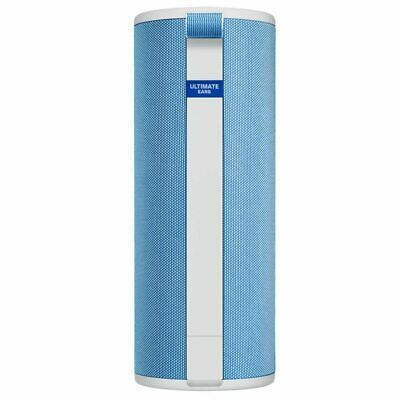 Ultimate Ears UE BOOM 3 Portable Bluetooth Speaker (CLOUD)