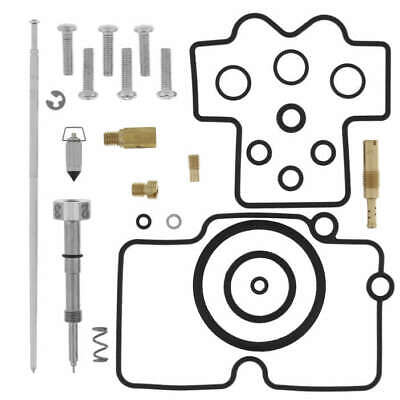 QuadBoss Carburetor Repair Kit For 2008-2010 Polaris Outlaw 450