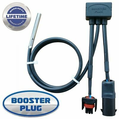 BOOSTERPLUG FUEL INJECTION TUNING  TRIUMPH America EFI (Air cooled)