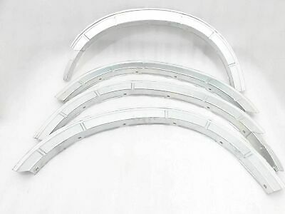 Suzuki Samurai Sj410 Sj413 Gypsy Inner Fender Flare Wheel Arch Extension Set