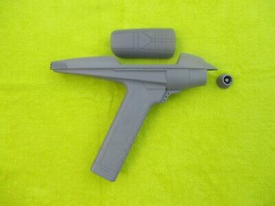 Star Trek Discovery section 31 phaser Resin 1:1 scale PROP REPLICA