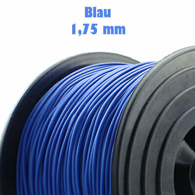 PLA Filament 1,75mm für 3D Printer Drucker Filament 1kg  comp.Prusa Anycubic