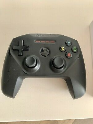 2x Steelnimbus wireless game controllers for Apple TV iPad iPhone