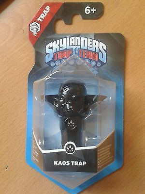 Skylanders Trap Team Kaos Trap Very Rare Hard To Find Sold Out Imaginators Force