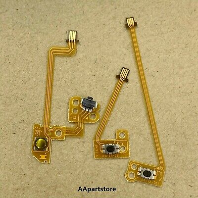 OEM Flex Ribbon Cable Nintendo Switch Joy-Con Controller ZL/ZR/L Button Switch