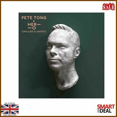 Pete Tong HER-O Jules Buckley Chilled Classics Audio Music New CD Classic Dance
