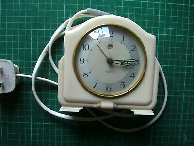Smiths Sectric electric clock Model CA.