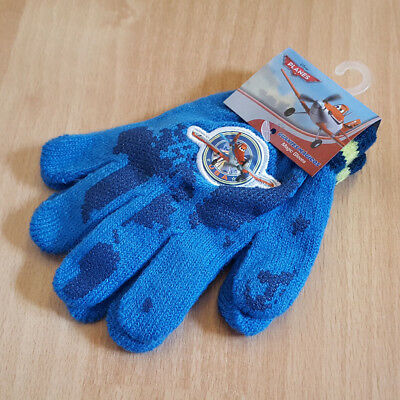 Disney Pixar Planes Magic Gloves for Kids (3-7yrs) - Brand New!