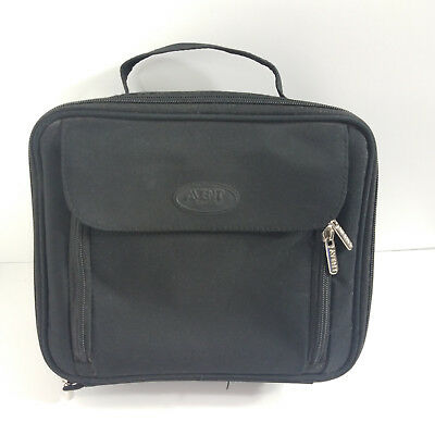 Philips Avent Storage Zipper Carrying Travel Tote Case Breast Milk Insulator Bag