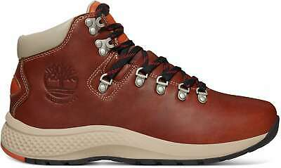 TIMBERLAND TB0A1RMAD36 1978 AEROCORE Mn's (M) Med Brown