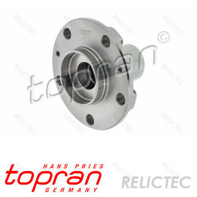 Front Wheel Bearing Hub Kit for Fiat Citroen Peugeot:DUCATO,JUMPER,BOXER 330788