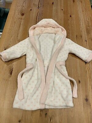 Up To 24 Months Mothercare Dressing Gown