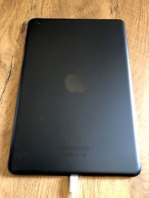 Apple iPad mini a1432 schwarz matt