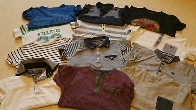 Huge boys Next Clothing bundle age 5-6 years