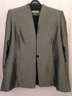 Jacques Vert formal jacket, size 18