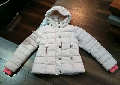 Girls Coat From Next Age 7-8 Years