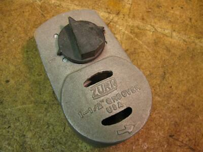 """Zurn 1-1/2"""" Plastic Pipe Groover Tool Chemical"""