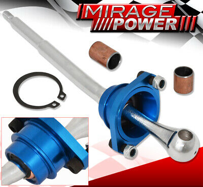For 91-01 Infiniti G20 / Altima Performance Short Throw Shifter M/T Gear Box Kit