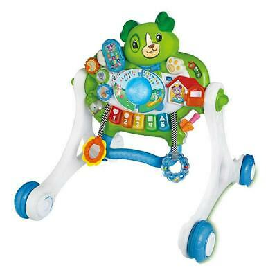LeapFrog Scout's Get Up & Go Activity Center Free Shipping!