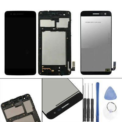 LCD Display Touch Screen Digitizer Assembly For LG Aristo 2 X210M X210MA K8 New
