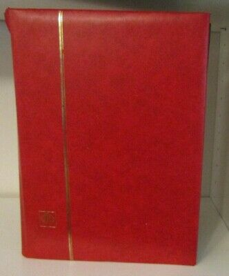 CANADA - EXTENSIVE COLLECTION EARLY/MODERN IN LARGE S/BOOK - SEVERAL 1000s