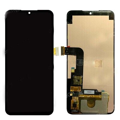 "LCD Screen Touch  Digitizer Assembly For 6.4"" LG G8X ThinQ LMG850UM1A LMG850UM9A"