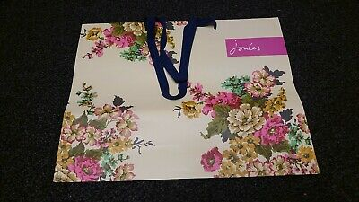 Joules Paper Gift Bag...large
