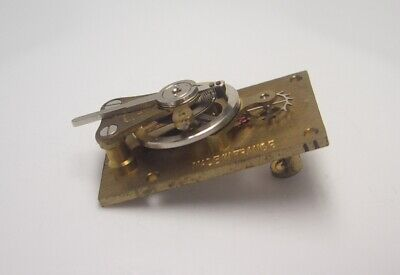 Clock Platform Escapement 14 unused