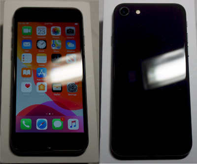 Apple iPhone 8 - 64GB - Space Gray (AT&T) A1905 (GSM) - Ready to activate!