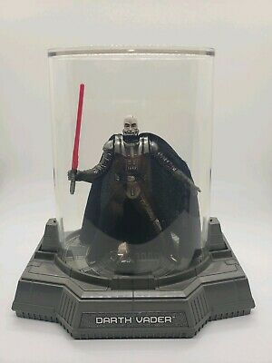 Star Wars Titanium Series Die-Cast Darth Vader with Removable Helmet
