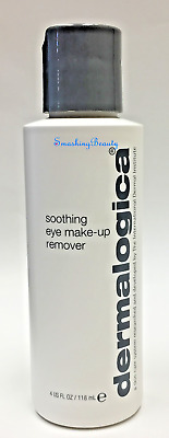 DERMALOGICA Soothing Eye Makeup Remover 4oz **PLEASE READ INFO**