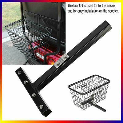 Rear Basket Accessory Tool for Pride Mobility Scooter Basket Part