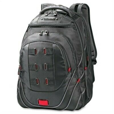 """Tectonic 17"""" Perfect Fit Laptop Backpack"""