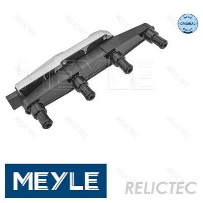 New Ignition Coil For VW Lupo Skoda Fabia Octavia Felicia Seat 047905104A Great