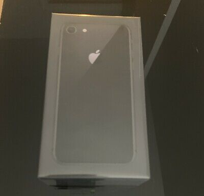 Verizon Apple Iphone 8 A1863 64Gb New Never Activated-1 Year Warranty Cdma/Gsm