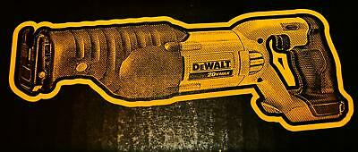 DeWalt DCS380B Cordless 20-Volt MAX Lithium-Ion Reciprocating Saw - (Tool-Only)