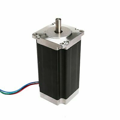 1PC Nema23 57BYGH Stepper Motor 4.2A 3N.m 435oz-in 23HS9442 CNC KIT Milling