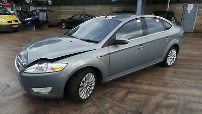 Ford Mondeo Titanium X Tdci 2.0 Qxba Wheel Nut Breaking 2007