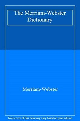 The Merriam-Webster Dictionary, Home and Office Edition,Merriam-Webster
