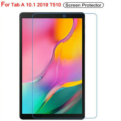 New Screen Protector Samsung Galaxy Tab A 10.1 2019 T510/T515 Tempered Glass 1PK