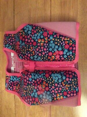 jojo maman bebe Swimming Float Jacket