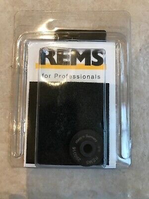 REMS 290016 Cutter Wheel To Fit P 10-63 New