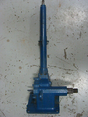 2000 2600 2910 3000 3400 3600 4000 4100 4110 4600 Ford Tractor Steering Column